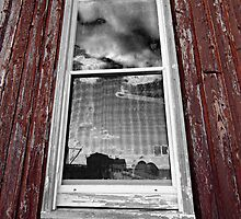Picture Window by Stephen Maxwell