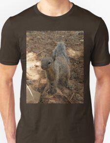 Hillbilly Squirrel T-Shirt