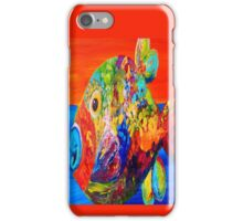 Deviously Dappled iPhone Case/Skin