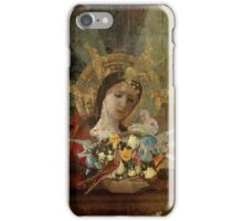 Eostre iPhone Case/Skin