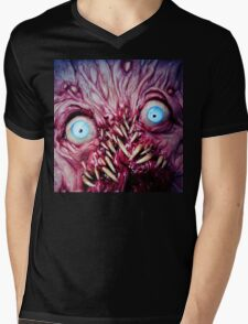fangtooth 2 Mens V-Neck T-Shirt