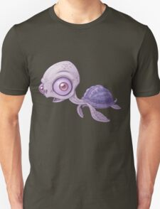 Sea Turtle - No Background T-Shirt