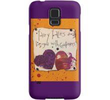 Fairy Tales Samsung Galaxy Case/Skin