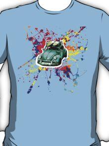 surfing t-shirt T-Shirt