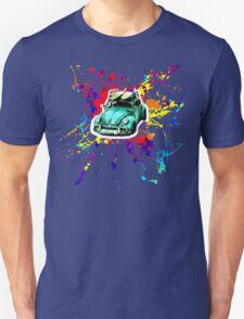 surfing t-shirt Unisex T-Shirt