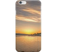 Ashton at Dawn iPhone Case/Skin