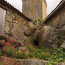 A Torre dos Irmandiños by darioalvarez