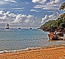 Muelle De Azucar by Turtle6