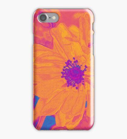 Pop Poppy Pop iPhone Case/Skin