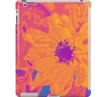 Pop Poppy Pop iPad Case/Skin