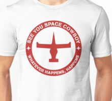 Spikes Stamp Unisex T-Shirt