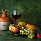 FRUIT AND WINE by RakeshSyal