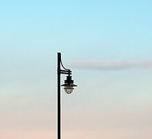 Light Pole by katpix
