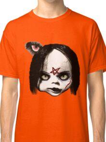 CHUCKIE'S GRILFRIEND Classic T-Shirt
