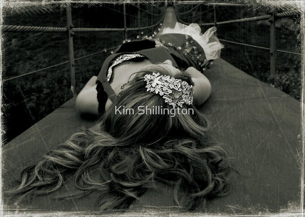 Final Rest by Kim Shillington