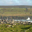 Wild West - of Ireland by Jason Kiely