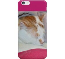 Sweet Dreams iPhone Case/Skin