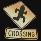 Cactuar Crossing by Newsworthy