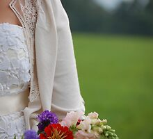 lace and cardigan by allisondegeorge
