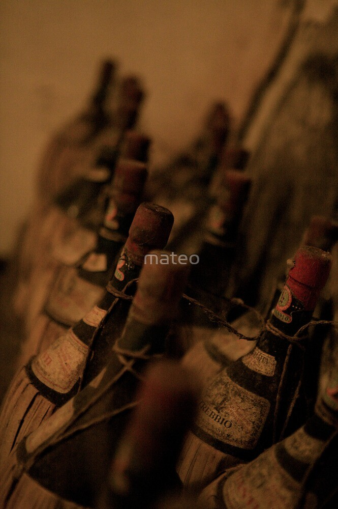 Chianti by mateo