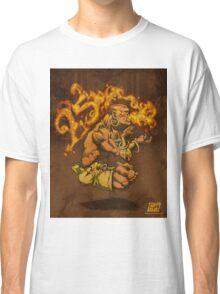 Dhalsim 25 Classic T-Shirt