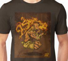 Dhalsim 25 Unisex T-Shirt
