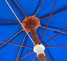Beach Umbrella by stefmc
