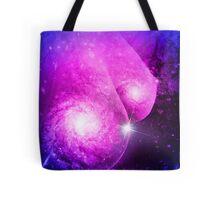 Heavenly Breasts Tote Bag