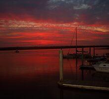 Sunset by stefmc