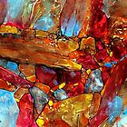 Igneous Rocks by Dana Roper