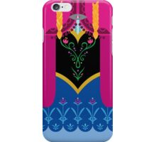 For the First Time in Forever  iPhone Case/Skin