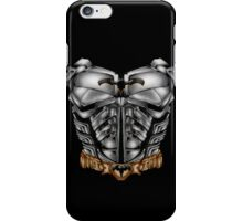 Super Heroes Bruce Wayne suit iPhone Case/Skin