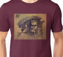 Alien - Giger Unisex T-Shirt
