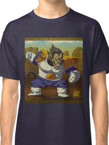 Ozaru Vegeta Classic T-Shirt
