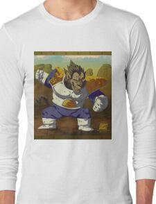Ozaru Vegeta Long Sleeve T-Shirt