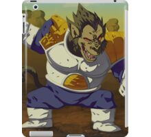Ozaru Vegeta iPad Case/Skin