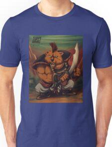 Sanzoku Kuma Unisex T-Shirt
