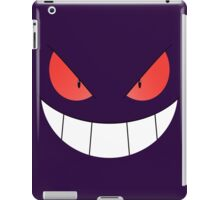 Pokemon - Gengar / Gangar iPad Case/Skin