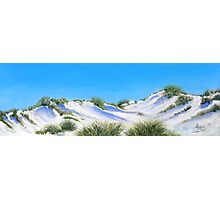 Ocean Reef Dunes #55 Photographic Print