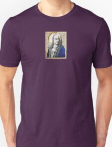George Frideric Handel T-Shirt