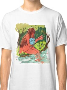 By the Creek Classic T-Shirt