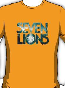 Seven Lions T-Shirt
