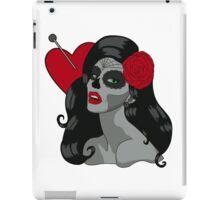 Dead Heart iPad Case/Skin