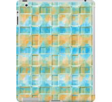 The Pastel City iPad Case/Skin