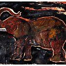 Elephant (Ellyphant) by ZugArt