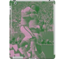 WE did it iPad Case/Skin