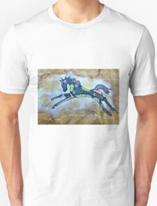 Leaping horse T-Shirt