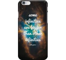 Infinites iPhone Case/Skin