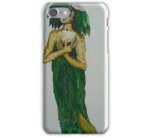 Heartroot iPhone Case/Skin