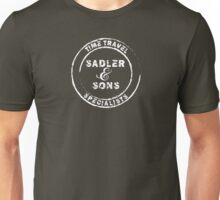 Continuum - Sadler and Sons Unisex T-Shirt